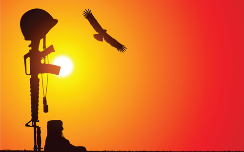 The militarization of prayer in America: White and Native